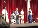Sixth Graders Enjoy Greco-Roman Day 2018