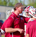 Robert Stice Named Girls Varsity Lacrosse Coach