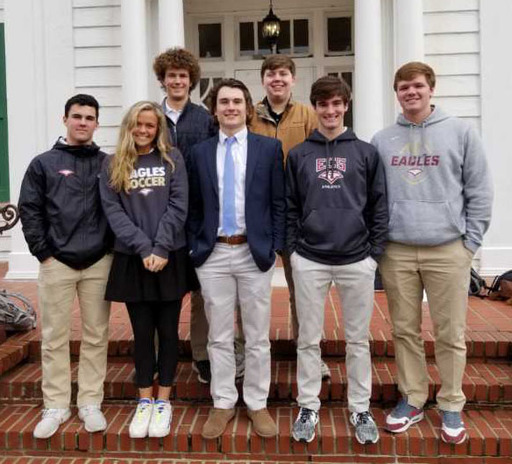 Class of 2019 Top Scholars Announced