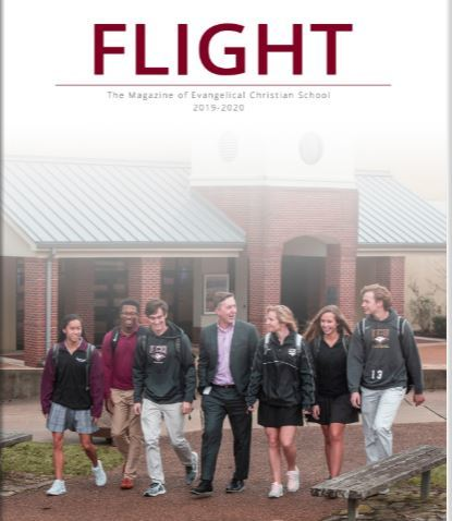 FLIGHT Magazine 2019