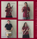 Band Musicians Take Honors